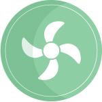 icone climatisation
