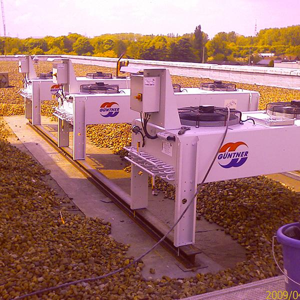 climatisation-industrielle